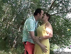 Allure Latina mom gets an Outdoors Out