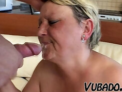 Arab bareback xxx Passionate Mother Fucks Her Young Roommate