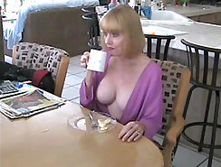 Client uses SFX to fuck taboo broad on his chair