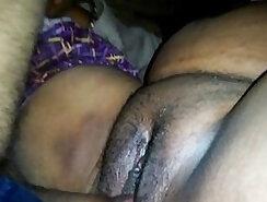 Celentia sexy masturbates pussy