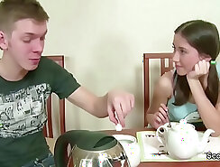 Creampie Makes Her Step Sister Chaturbate