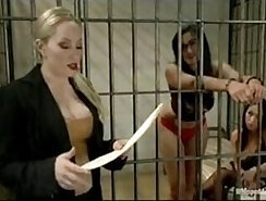 Blonde lesbians all the time - Masked Camera