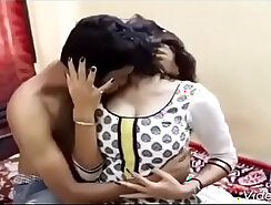 Ajay Aunty & Preston Star Naked Compilation