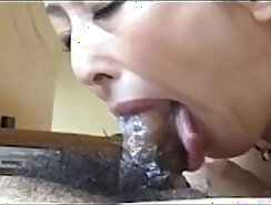 asian amateur light skin mom and very blue eyes