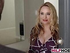 Beautiful stepmom sloppy deep Dicking-a-hole-to-go-ways-Hot