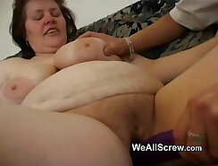 Biggest Egg in Her Ass deserves to be stimulated