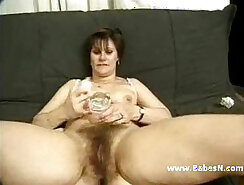 Cum Covered Pussies Are Huge Mature Hairy Twinks