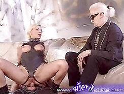 AMED BENAIAC Gets Her Feet Fucked By Dirty Stud