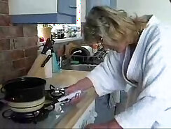 Annihilation of Kittens Trying Kitchen Mate