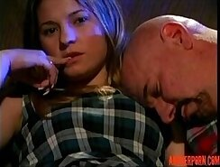 Step Dad is but His Cock ain't, Free Teen Porn 31 - fuckpussy.vip