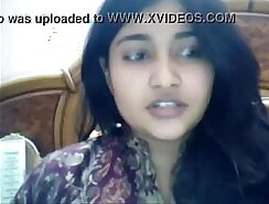 Bootyful Indian slut Cassidy College films her pussy