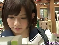 Best Japanese whore Minami Asada in Crazy JAV uncensored Dildos/Toys video