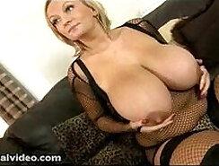 Nasty Big Tit British Slut Fucks Huge Black Cock While Hubby is Away