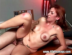 Casey and Gracie on spit intense deepthroat with hairy