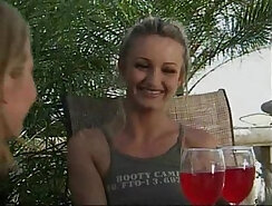 Brittney Skye Extrapolating A Vanilla Hardcore Gangbang