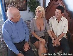 Cuckold Husband Loves Wifes Treatment