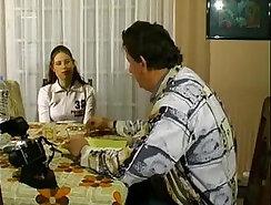 Belles Movie - Jenny Jo and Ortega Patrick