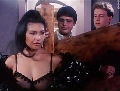 Abby Love in The Mansion of Spartacus Nude Scene Hardcore Sex Scene