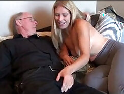 Bored Stud Fucking Young Horny Wife